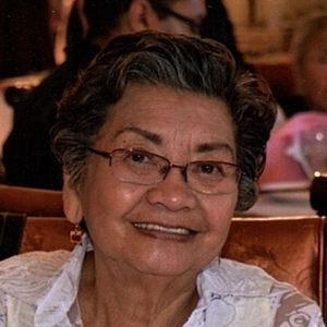 Annamaria Rousseau Obituary Photo