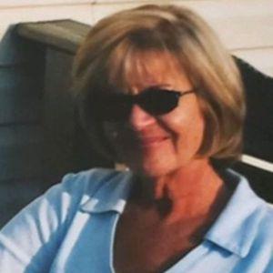 Jeanne E. Regn Obituary Photo