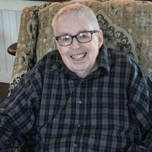 Ronald A. Hall Obituary Photo
