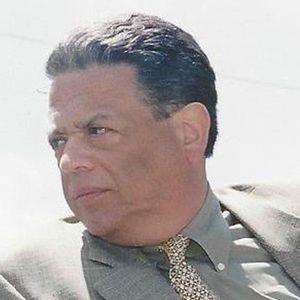 Ronald Benedetti Obituary Photo