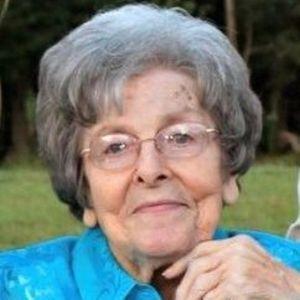 Mrs.  Faye Nell Craig Kelso