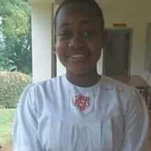 Nikita Pearl  Waligwa Obituary Photo