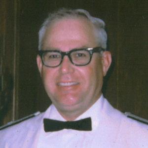 Glenn P.  Pierce