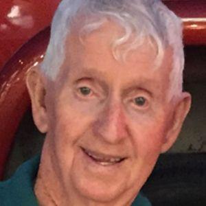 Arthur J. Good Obituary Photo