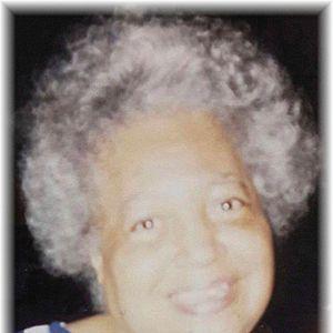 Zola L. Jackson Obituary Photo
