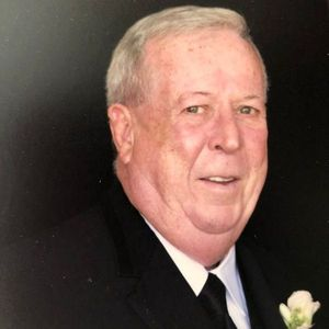 William B. Corkery Obituary Photo