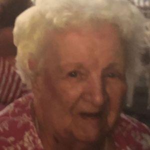 "Mary H. ""Maysie"" (Confort) Cheetham Obituary Photo"