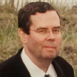 Edward J. O'Brien, Jr.