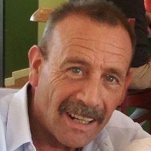 Christopher G. Barnett Obituary Photo
