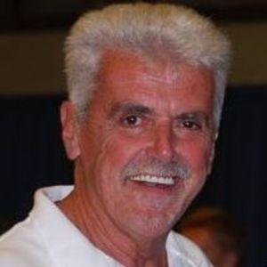 Paul D. Landry Obituary Photo