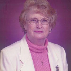 Patty Burgess Meeks