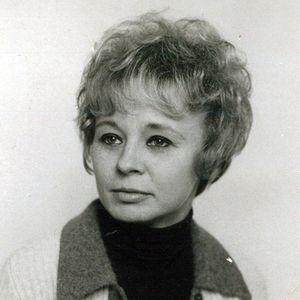 Sylvia  Mary  Lukas  Obituary Photo