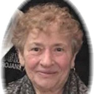 Paola Civito Obituary Photo