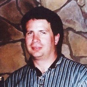 "Richard J. ""Rick"" Spalding Obituary Photo"