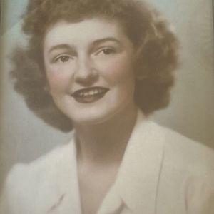 Blanche Serafin