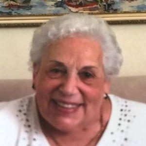Elefteria Sardis Pangalos Obituary Photo