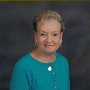 Jacqueline  (Jackie) Antoinette Youngs