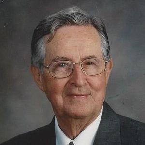Roy Allen Shaver