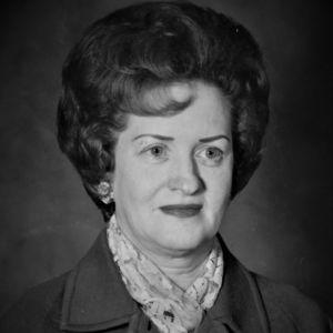 Velma B. Monaco