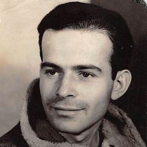 Pasquale M. Bonanno Obituary Photo