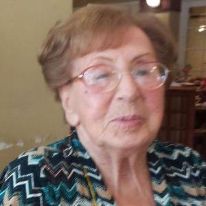 Ruth Lisa (Gans)  Zweig