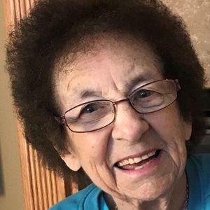Mary E. Fink
