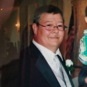 Gary Nye Mark, Sr. Obituary Photo