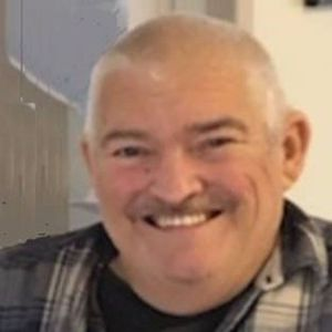 Joseph Daniel Atkinson Obituary Photo
