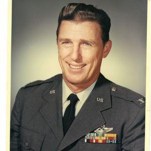 Colonel William R. Stewart, Jr.