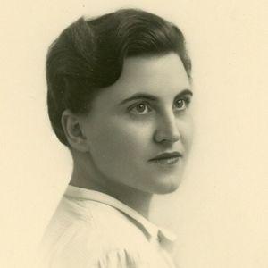 Laura Raffo de Grazia