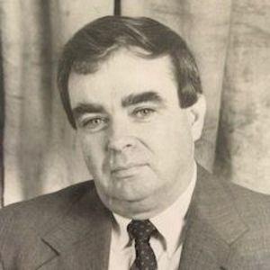 Mr Roger P Clarkin