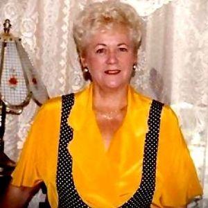 Maureen T. Welsh