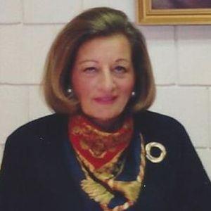 Dr. Dorothea D. (Danas) Alexander, PhD. Obituary Photo