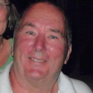 Richard Roger Manseau Obituary Photo