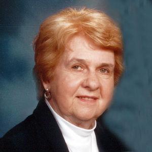 Mary Ann Trepanier