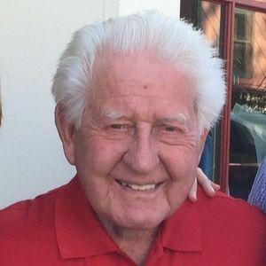 George B. Weckenbrock, Sr.