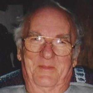 "James ""Jim"" Donald Miller, Sr."