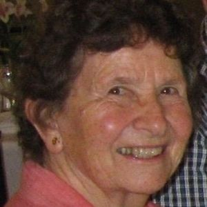 Margaret A. Peggy (Sheehan) Cronin Obituary Photo