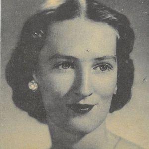 Gloria Ellenburg Phillips