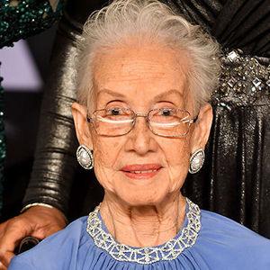 Katherine Johnson Obituary Photo