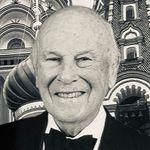 Portrait of Allan Levy