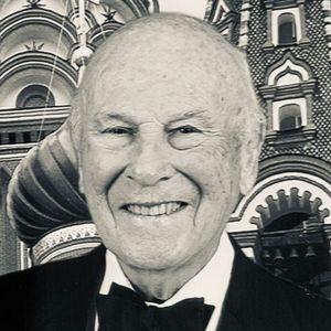 Dr. Allan Levy Obituary Photo