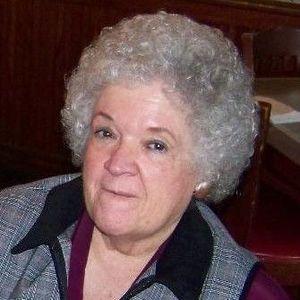 Lorraine Hunsinger Green