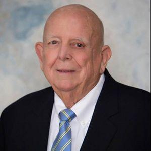 Mr. John Marx Busch