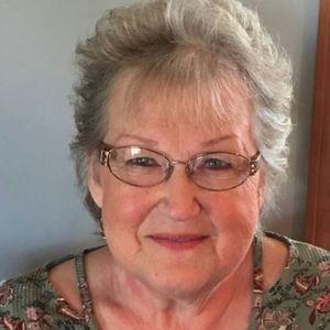 Josephine  Ferris  Obituary Photo