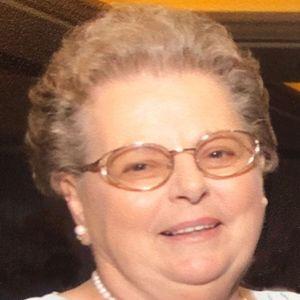 Ms. Kaleda Goudy