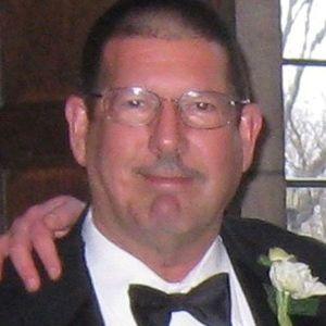 Donald R. Steinhoff