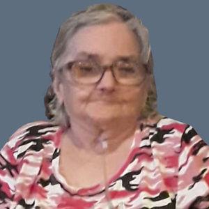 "Patricia Ann ""Pat"" (Latta - Everett) Stout"