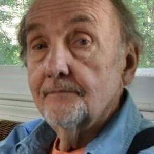 Raymond T. Fronk Obituary Photo