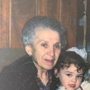 Mary C. Marinara Sailor Obituary Photo